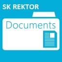 SK REKTOR